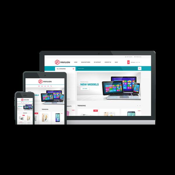 Create Your Online Shop